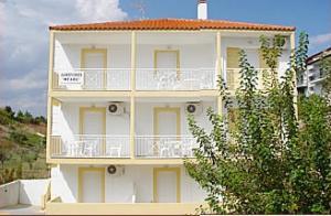 Ενοικιαζομενα διαμερίσματα Mylos Apartments