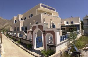 Ενοικιαζομενα διαμερίσματα Princess  Santorini Villa