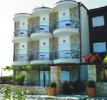 Ενοικιαζομενα διαμερίσματα Giorgio  Apartments