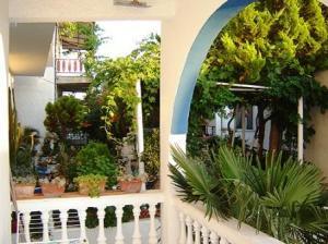 Ενοικιαζομενα δωματια Villa Maria
